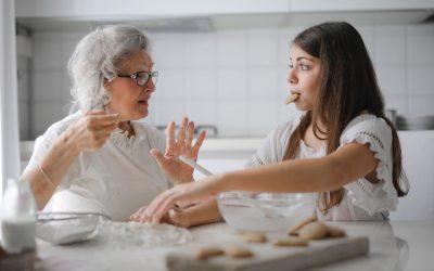 Healthy Habits of Centenarians