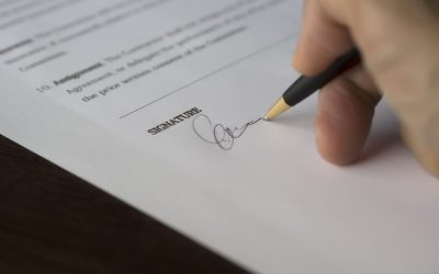 Essential Documents for Your Estate Plan