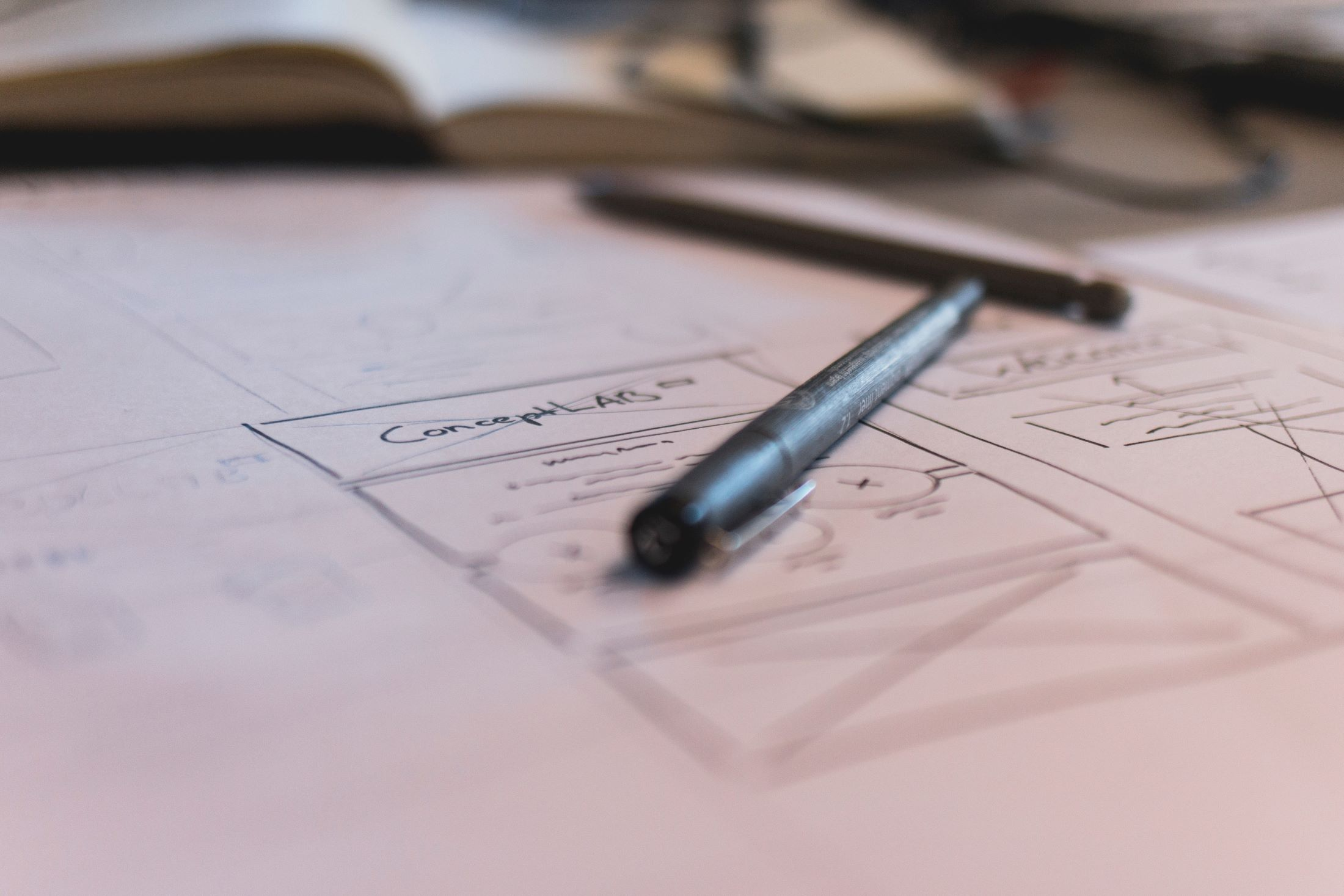 six essentials for estate planning secure your future pen on paper